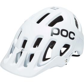 POC Tectal Casco, hydrogen white